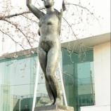 『「裸体像Tシャツ計画 ~朝~」』の画像