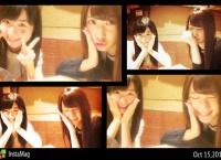 【AKB48】岩立沙穂の目がトロンとしてる…