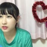 『[動画]2018.08.04(21:35~) SHOWROOM 「=LOVE(イコールラブ) 山本杏奈」@個人配信』の画像