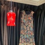 『カシュクール風ドレスのお直し。』の画像