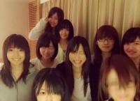 【AKB48】13期生全員のすっぴん写真wwwwwww