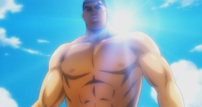【俺物語!!】第11話 感想 水着姿が刺激的すぎる