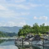『いつか行きたい日本の名所 長瀞渓谷』の画像