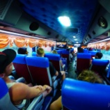 『ピピ島→バンコク! ジョイントチケットで移動!』の画像