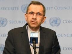 【緊急速報】イラン、アメリカに宣戦布告