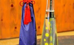 【刀剣乱舞】蛍丸のお酒の名前と家紋は阿蘇神社に権利があって……まさかねぇ……ねぇ?