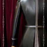 『新作1点物 ドレスが完成。』の画像