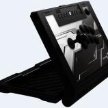 『【アケコン】Horiの開閉機構を搭載した新型は2万円確定か?Xbox Series X|S対応版がハンコン/パッドなどと合わせ仕様公開』の画像