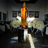 『モンゴルの日本人霊堂と日本人慰霊碑へ』の画像