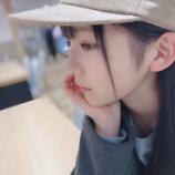 『[ノイミー] 永田詩央里「はにゃが撮ってくれた~ かっこいい?( › ·̮ ‹ )」【しおりん】』の画像