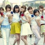 『【乃木坂46】『HTC J』CMの頃の乃木坂のワクワク感は異常!!!』の画像