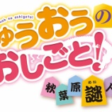 『りゅうおうのおしごと!~秋葉原謎人戦!~』の画像