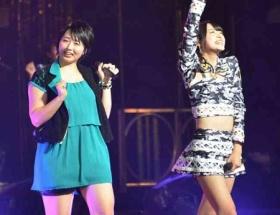 【悲報】Berryz工房・須藤茉麻さんの肥大化が止まらない