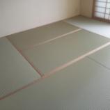 『西区新町グランドメゾン西長堀にお住まいのお客様宅の畳の新調入替え〜』の画像