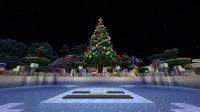 クリスマスツリーを片付ける