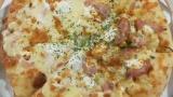 (   ´,,・ω・,,`   )ピザ来ましたよー(※画像あり)