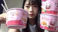 【PRODUCE48】千葉恵里とチェ・ヨンスの交流が話題