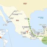 『トランプ砲炸裂!メキシコ関税発動で世界経済の成長鈍化は必至か』の画像