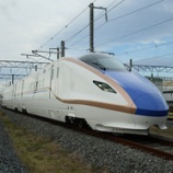 『2015年、いよいよ北陸新幹線開通に伴い富山駅も生まれ変わります!』の画像