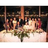 『『結婚式』』の画像