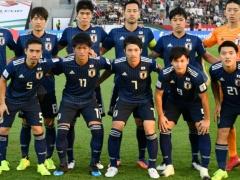 「日本代表は期待以下!サウジとは大きな差はない」by 韓国紙