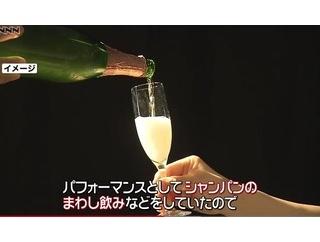 【東京】 夜の街でクラスター発生…感染したホスト「マスクせずにシャンパンの回し飲みをしていた。甘く見ていた」
