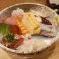 前回、メガ・海鮮丼を頂いて、久しぶりに晩御飯が食べれないくら...