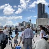『【香港最新情報】「過去9年で最大の日食!多くの市民が観賞」』の画像