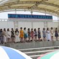 2013年湘南江の島 海の女王&海の王子コンテスト その4(候補者全員集合)