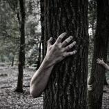 『【ほのぼの系】実家にいる落武者の霊「とにかく怖がりでドジな幽霊のおじさん」』の画像