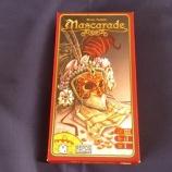 『Mascarade マスカレード』の画像