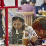 『【香港最新情報】「譚仔ビーフン、上場審査を通過」』の画像