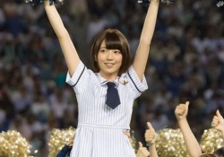 橋本奈々未さんの「ヤラカシタ」gif画像セットがコチラwwwww