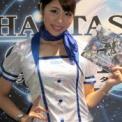 東京ゲームショウ2013 その4(PHANTASY STAR ONLINE2)