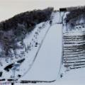 1972年2月3日は、「第11回冬季オリンピック札幌大会」