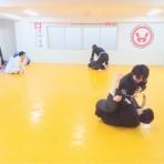 【柔術道場】ストライプル早稲田☆ヒルマ道場