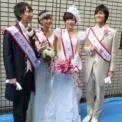 東京大学第64回駒場祭2013 その97(ミス&ミスター東大コンテスト2013の87(記者会見の8))