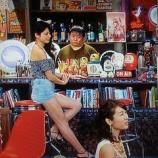 『鶏肉グラビアカメラマン八郎さんが小間千代とアウトデラックスでセクシーグラビア対決!重大発表を公開【画像】』の画像
