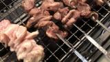 僕ニート、昼間から酒を浴び肉を焼く(※画像あり)