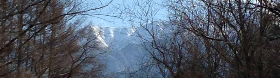 木曽駒 天神温泉 清雲荘のブログ イメージ画像