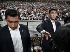 韓国での「クリロナ欠場問題」裁判、決着がついた模様w