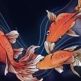 5年近く水槽で金魚を飼っていた → ある日、うちに来た配達のおじさん「きれいな『・・・』だねw」俺「えぇええええっ!?」→ なんと…