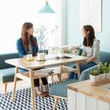 『カフェみたいなダイニングソファがお洒落…!おすすめソファまとめ♡ 【インテリアまとめ・リビングダイニング 】』の画像