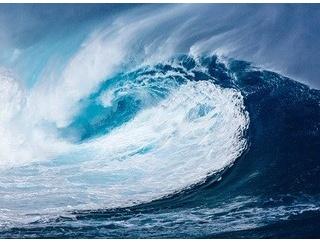 史上最大の津波wwwwwww(たぶん想像してる10倍はでかい)