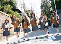 3/30発売『BUBKA』5月号増刊はチーム8「5周年記念号」!