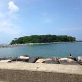 沖ノ島無事終了!しばらく海のイベントが続きますのサムネイル