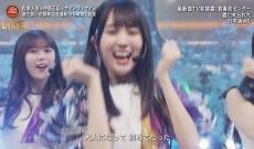 【乃木坂46】賀喜遥香はまず表情がいい! 笑顔もオコしてる顔も別の良さがある!