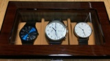 腕時計ケース買ったwww(※画像あり)