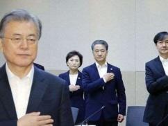 韓国が凄いことになってるぞwww 韓国裁判所「ムン大統領に歯向かうやつは片っ端から潰していく」⇒ 検察と裁判所が戦争状態に突入wwwwwwww