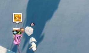 ペンギンが飛び降り続ける心霊動画が怖すぎる…